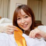 【美人若妻VRエロ動画】新婚気分でイチャラブ疑似セックス!