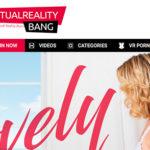 【無修正VR】VirtualRealityBangのレビュー