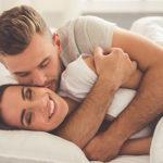 朝キスで夫の収入や運気もアップする?朝にキスをすると良い理由