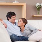長続きしたい女性必見!幸せカップルライフは女性からのスキンシップが秘訣